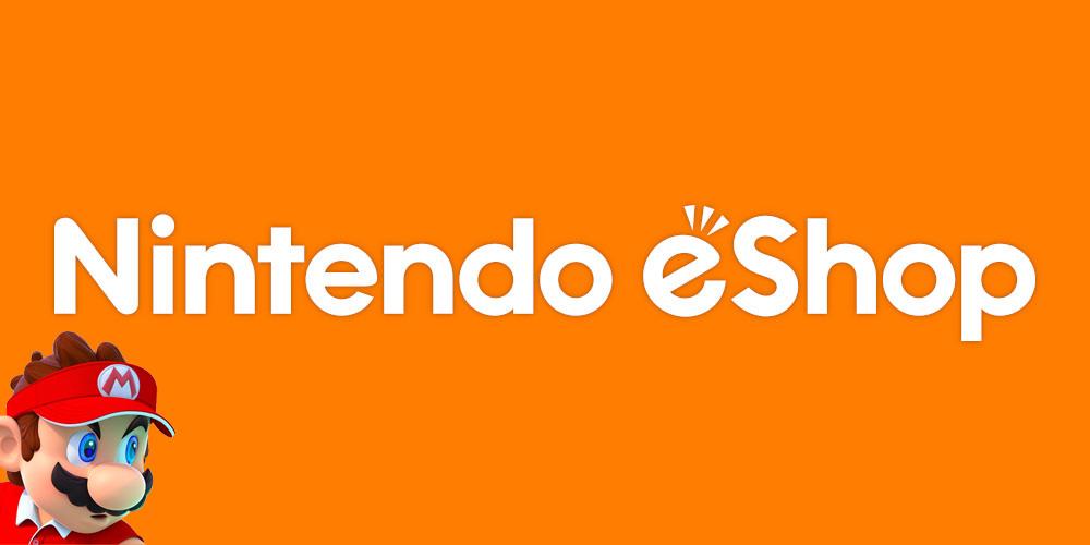 Nintendo eShop Mario Tennis