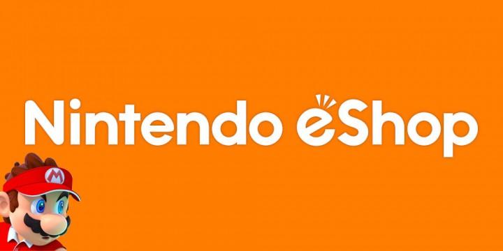 Newsbild zu Die Nintendo-Downloads der Woche für den 22.10.2020 inkl. Super Mario Bros. 35th Anniversary Sale