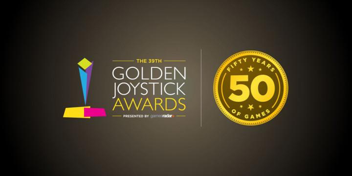 Newsbild zu Golden Joystick Awards 2021: Metroid Dread, The Legend of Zelda, Super Mario und Pokémon unter den Nominierten