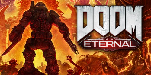 Newsbild zu Nicht mehr ewig hin – Erscheinungsdatum von Doom Eternal für die Nintendo Switch wird bald bekannt gegeben