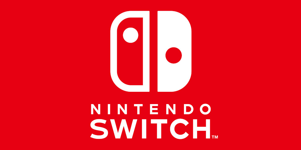 Nintendo Switch - Logo