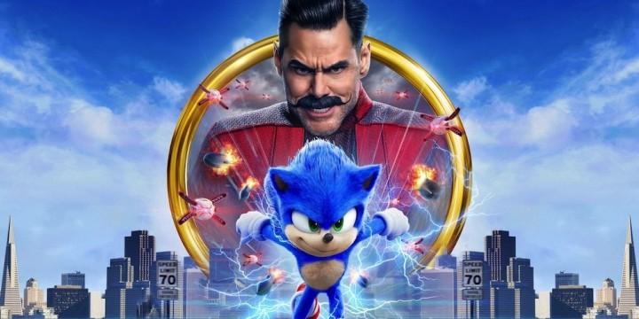 Newsbild zu Nach erfolgreichem Leinwanddebüt: Produktionsstart des Sequels zu Sonic the Hedgehog durchgesickert