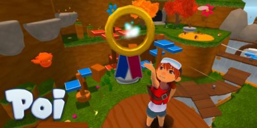 Newsbild zu Nintendo Switch-Spieletest: Poi: Explorer Edition