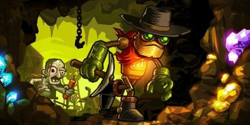 Newsbild zu Image & Form Games verspricht für die Zukunft weitere Spiele der SteamWorld-Reihe