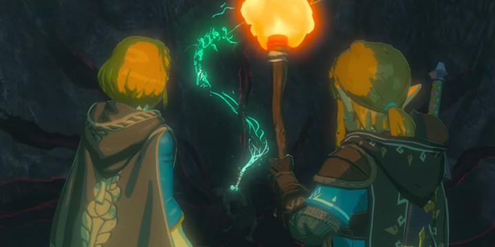 Newsbild zu Nachfolger von The Legend of Zelda: Breath of the Wild – Fan bringt Szenen aus dem Ankündigungstrailer in chronologische Reihenfolge