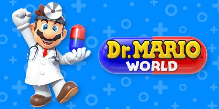 Newsbild zu Dr. Iggy und Pickondor unterstützen eure Arbeit ab sofort in Dr. Mario World