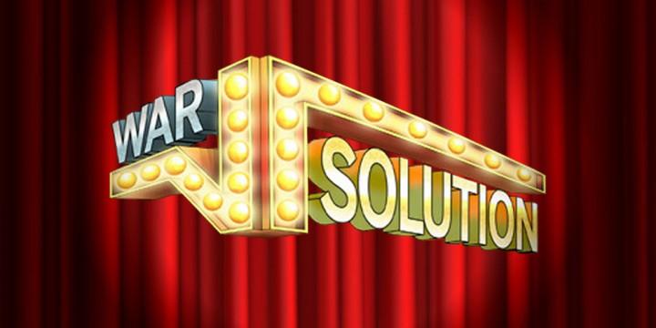 Newsbild zu Die Knobelei beginnt: War Solution ab heute im Nintendo eShop verfügbar