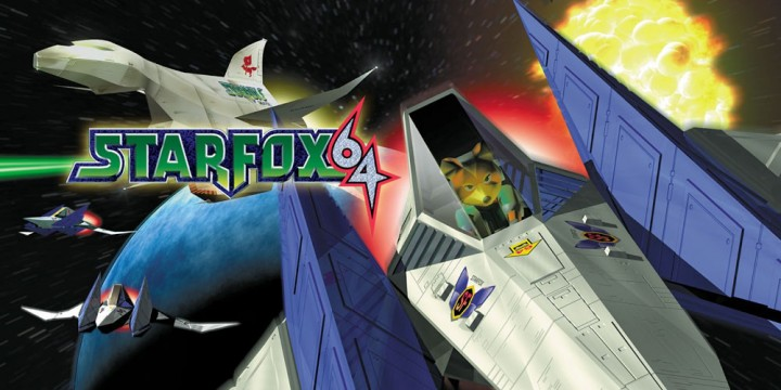 Newsbild zu Ehemaliger Nintendo-Designer Takaya Imamura nennt Star Fox 64 das Spiel seines Lebens