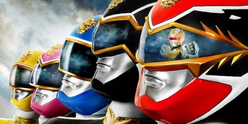 Newsbild zu Comic-Con 2014 // Power Rangers Super Megaforce bekommt neuen Trailer spendiert