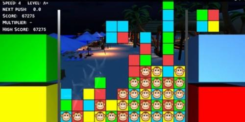 Newsbild zu Puzzle Monkeys erscheint am 19. Februar für Wii U + Gameplay-Video