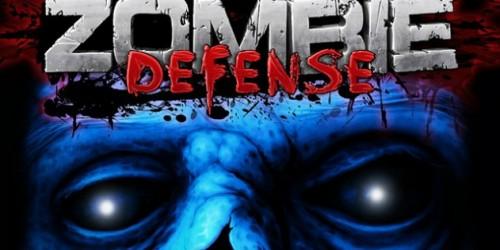 Newsbild zu Wii U eShop-Spieletest: Zombie Defense