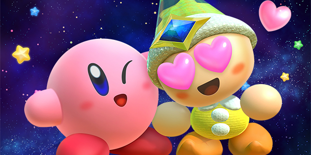 Newsbild zu Kirby-Themenwoche // Unser persönliches Verhältnis zu Kirby