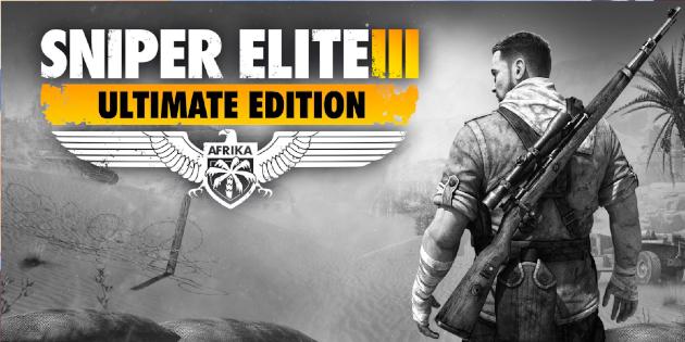 Newsbild zu Nintendo Switch-Spieletest: Sniper Elite 3 Ultimate Edition