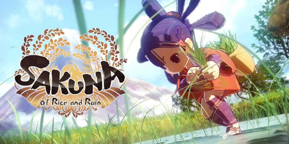 Sakuna: Of Rice and Ruin - Screenshot