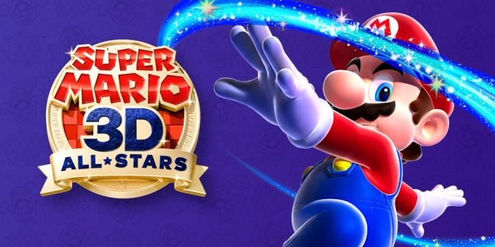 Newsbild zu Superpilz bis Regenbogenstern – Verratet uns euer Lieblingsitem und gewinnt Super Mario 3D All-Stars für die Nintendo Switch