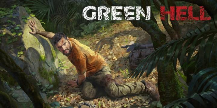 Newsbild zu Green Hell im Test – Willkommen im Dschungel!