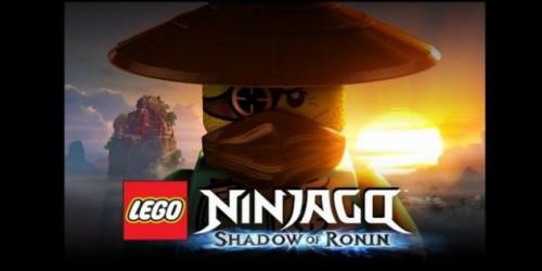 Newsbild zu Launch-Trailer zu LEGO Ninjago: Schatten des Ronin erschienen