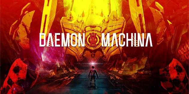 Newsbild zu Daemon X Machina: Version 1.1.1 erschienen – Neuer Modus verfügbar