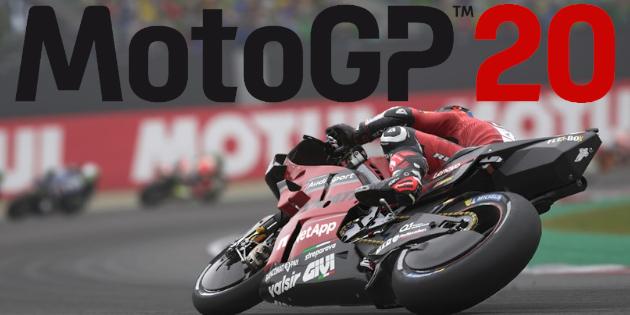 Newsbild zu MotoGP 20: Videos zeigen den neuen Karrieremodus und mehr
