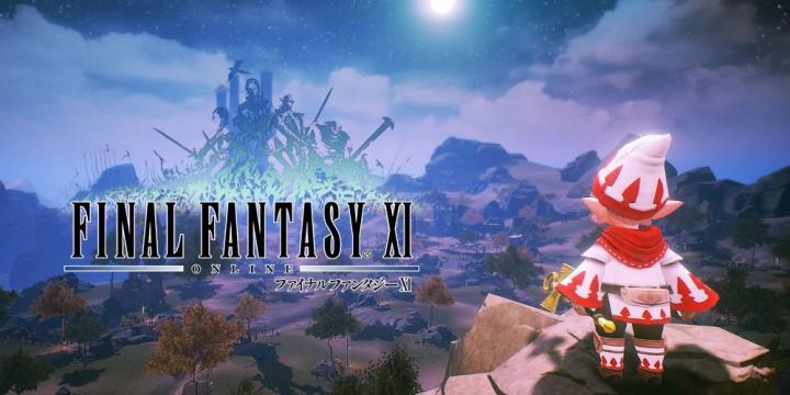 Newsbild zu Entwicklung des Online-Rollenspiels Final Fantasy XI Reboot für Smart Devices offiziell eingestellt