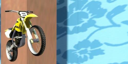 Newsbild zu 3DS eShop-Spieletest: Toy Stunt Bike