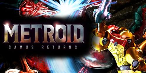Newsbild zu Metroid 2 mal 3: Game Informer zeigt Vergleichsvideo der drei Versionen des Spiels