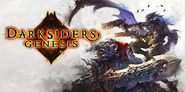 Newsbild zu THQ Nordic und Udon Entertainment veröffentlichen im Juli ein Artbook zu Darksiders Genesis