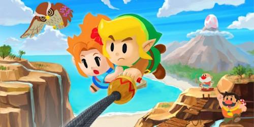 Newsbild zu Kein Traum – The Legend of Zelda: Link's Awakening für Nintendo Switch erhält erstes Update