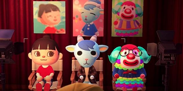 Newsbild zu Animal Crossing: New Horizons als Horrorfilm – Fan erstellt schaurigen Trailer