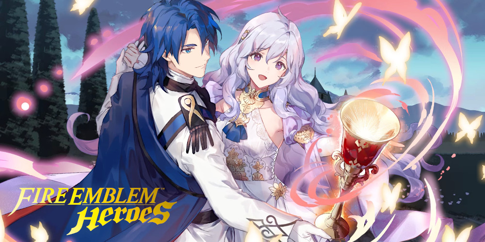 Fire Emblem Heroes - Traumtänzer