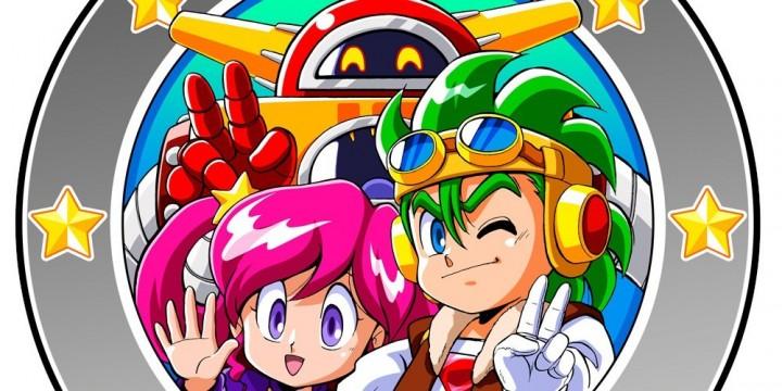 Newsbild zu Clockwork Aquario: Wonder Boy-Producer Ryuichi Nishizawa im Interview über die Veröffentlichung des verlorenen Arcade-Titels