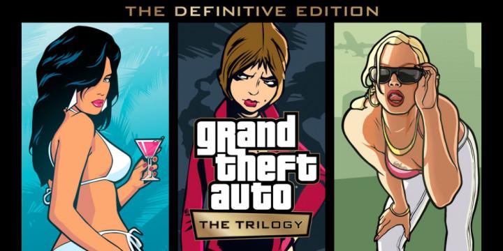 Newsbild zu Kurzzeitig weitere Details zu Grand Theft Auto: The Trilogy – The Definitive Edition auf der offiziellen Webseite zu lesen