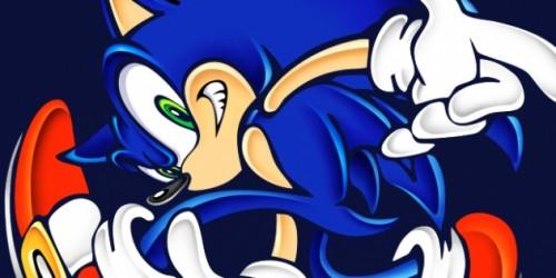 Newsbild zu Sonic's my name, speed's my game - Trailer zu 3D Sonic the Hedgehog 2 aufgetaucht