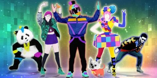 Newsbild zu Wii U-Spieletest: Just Dance 2016