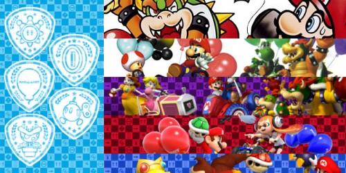 Newsbild zu Spezial: Historie der Kampfmodi aus der Mario Kart-Serie