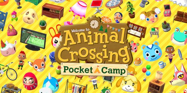 Newsbild zu Animal Crossing: Pocket Camp feiert im April seinen finanziell besten Monat seit Veröffentlichung