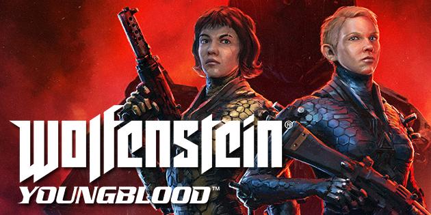 Newsbild zu Ab sofort verfügbar – Kostenloses Update zu Wolfenstein: Youngblood bringt zahlreiche Neuerungen