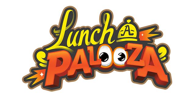 Newsbild zu Bleibt auf dem Esstisch: Lunch A Palooza erscheint im April auf der Nintendo Switch