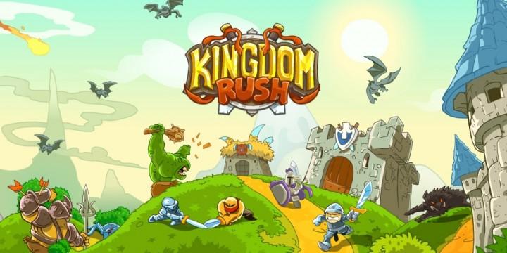Newsbild zu Kingdom Rush im Test – Verteidigt das Königreich gegen die Horden des Bösen!