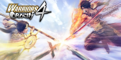 Newsbild zu Warriors-Crossover-Spiele mit der Xeno-, Ys- und SaGa-Serie möglich – Nintendo-Charaktere sollten in Warriors Orochi 4 auftauchen