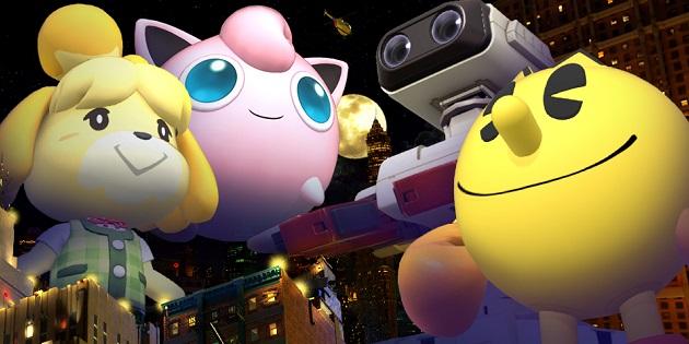 Newsbild zu Auf die Größe kommt es an: Neuestes Super Smash Bros. Ultimate-Event-Turnier schickt euch ins Reich der Giganten