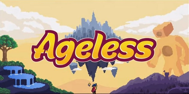 Newsbild zu Team17 nennt Erscheinungstermin vom Puzzle-Platformer Ageless