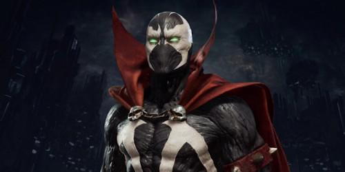 Newsbild zu Zu guter Letzt: Kämpfer Spawn präsentiert sich in Mortal Kombat 11