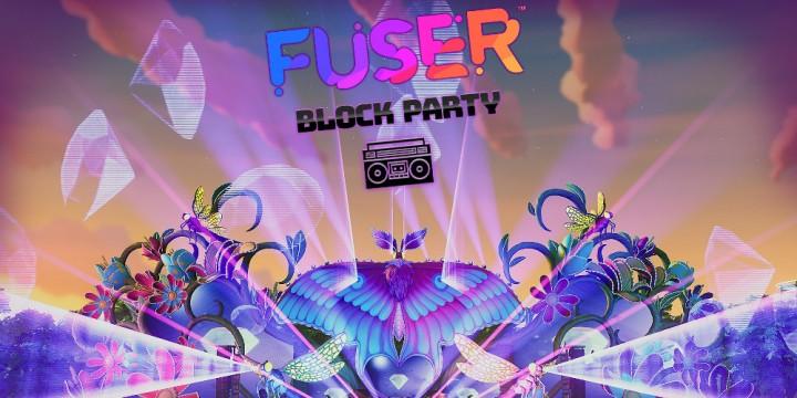 Newsbild zu FUSER kündigt Block Party mit kostenlosem DLC und Rabatten im Itemshop an