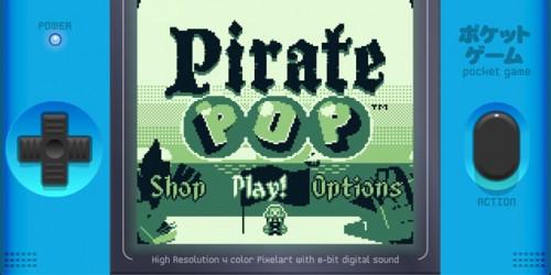 Newsbild zu Nintendo eShop-Spieletest: Pirate Pop Plus