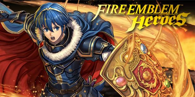 Newsbild zu Feh Channel-Präsentation enthüllt neue Inhalte für Fire Emblem Heroes