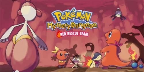 Newsbild zu Der Komponist von Pokémon Mystery Dungeon würde dessen Soundtrack gerne offiziell veröffentlichen