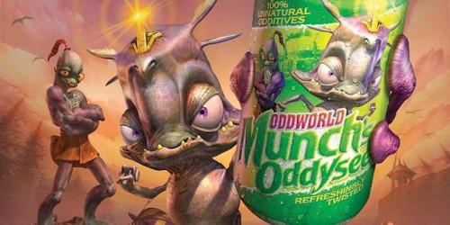 Newsbild zu Händler listet Limited Edition von Oddworld: Munch's Oddysee für die Nintendo Switch