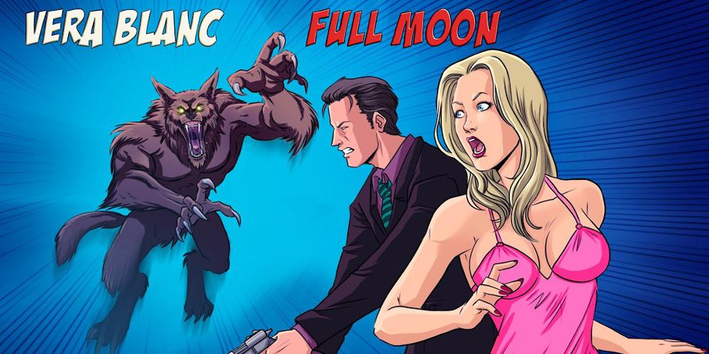 Vera Blanc: Full Moon