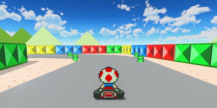 Newsbild zu Von Mario Kart bis DOOM: Wir stellen euch die kreativsten Spielestudio-Games vor